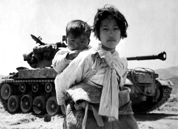 Storiografia russa della guerra in Corea