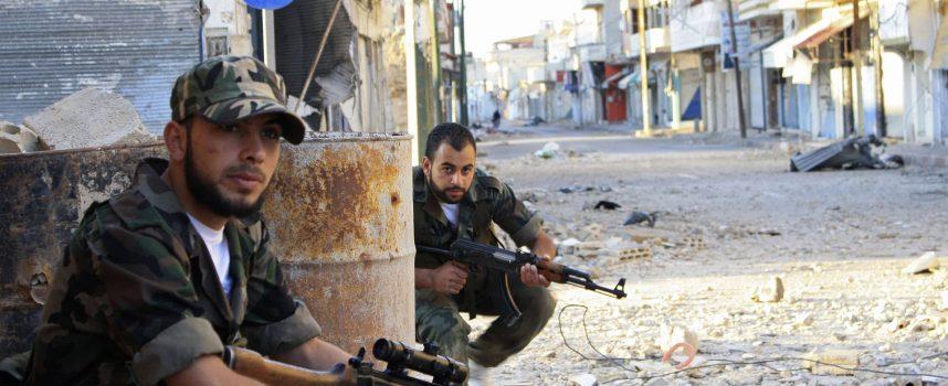 Le  supposizioni errate sulla guerra in Siria
