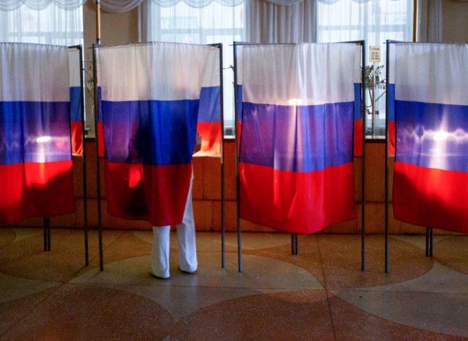 L'esito delle elezioni in Russia spiegato in italiano chiaro e semplice