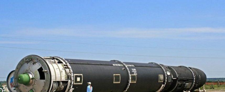 Putin non sta avanzando minacce nucleari, fa sul serio