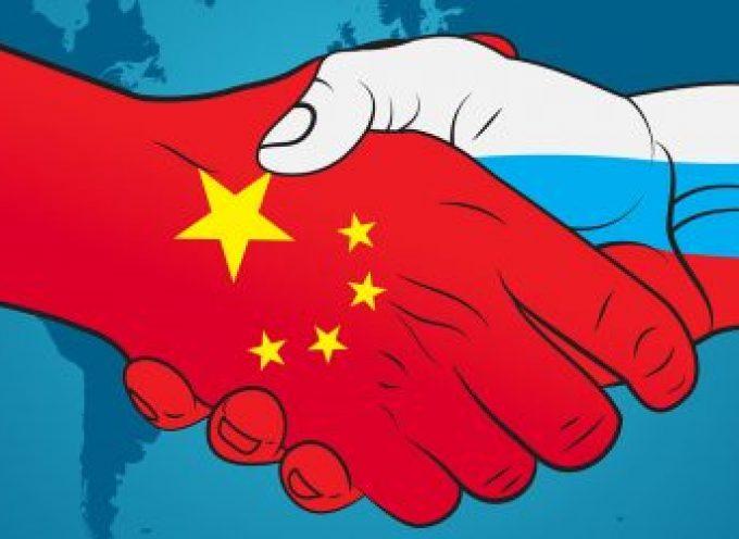Come l'Oriente può salvare l'Occidente
