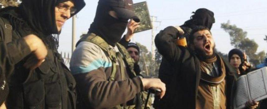 """Chi sono le milizie di """"Jaych al Islam"""" che occupavano la città di Douma"""