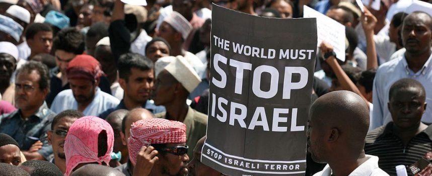 Perché Israele si sente minacciata dalla resistenza popolare in Palestina