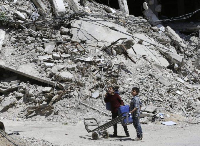 """Siria, Iran e il """"caos nelle relazioni internazionali"""""""