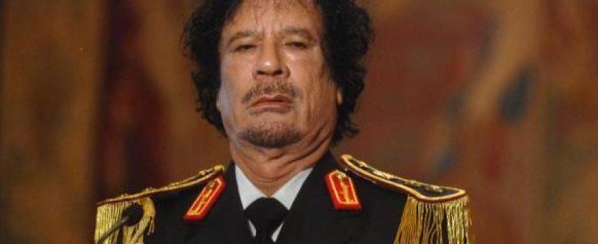 Cosa la Russia deve imparare dagli errori di Gheddafi