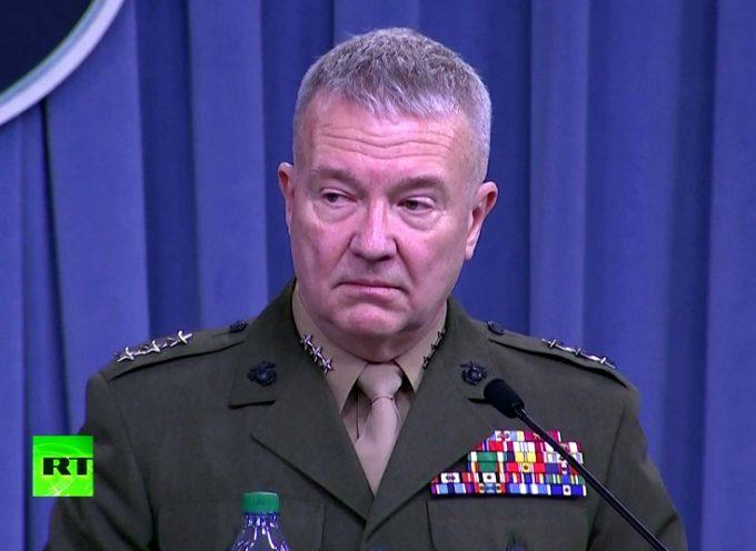 """La nuova definizione americana di una missione """"perfetta"""": 32 su 103"""
