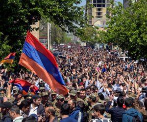 Cosa sta succedendo in Armenia?