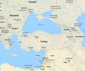 """Giochi nel Caspio: gli """"stan"""" dell'Asia centrale competono per il mercato della connettività"""