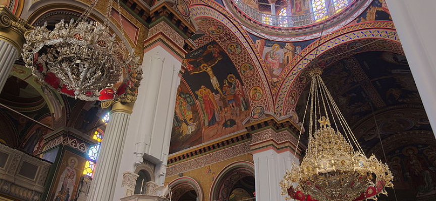 Perché le Chiese Ortodosse vengono ancora utilizzate come pedina di scambio nei giochi politici