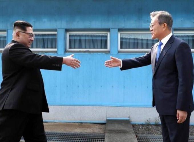 Una Corea Unita – 50 Stati Disuniti