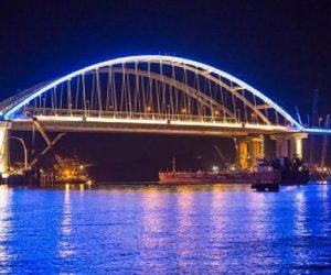 La Russia non sarà l'unico paese ad utilizzare il ponte di Crimea