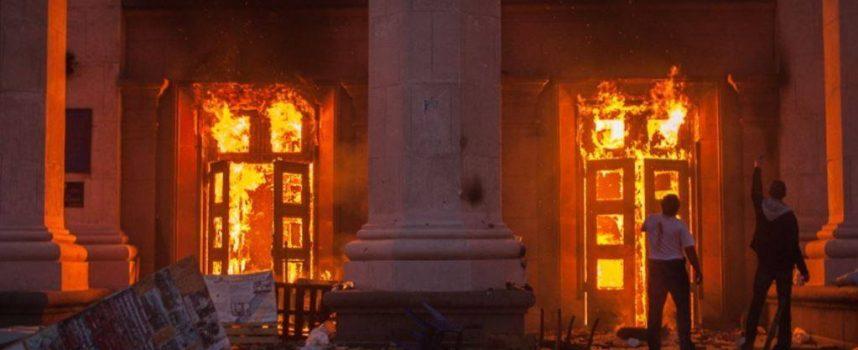 Odessa, 2 maggio 2014, un massacro impunito
