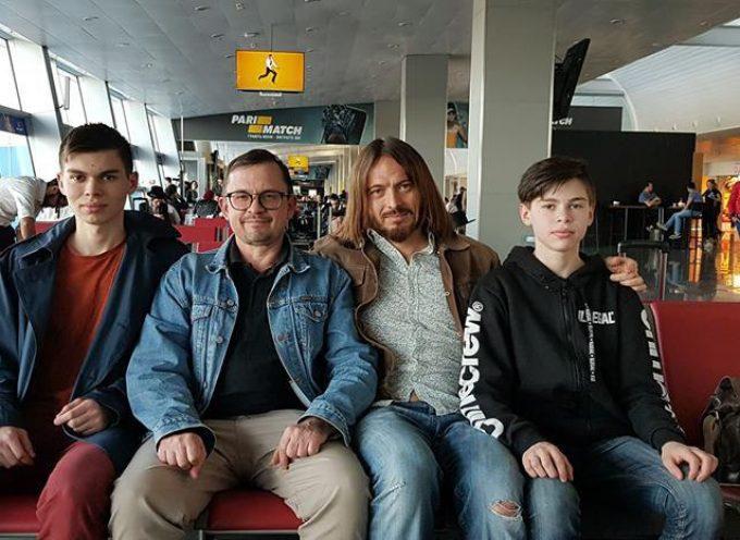Perché Kiev ha appena espulso il fotoreporter italiano Giorgio Bianchi?