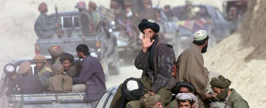 L'Afghanistan ha un futuro?
