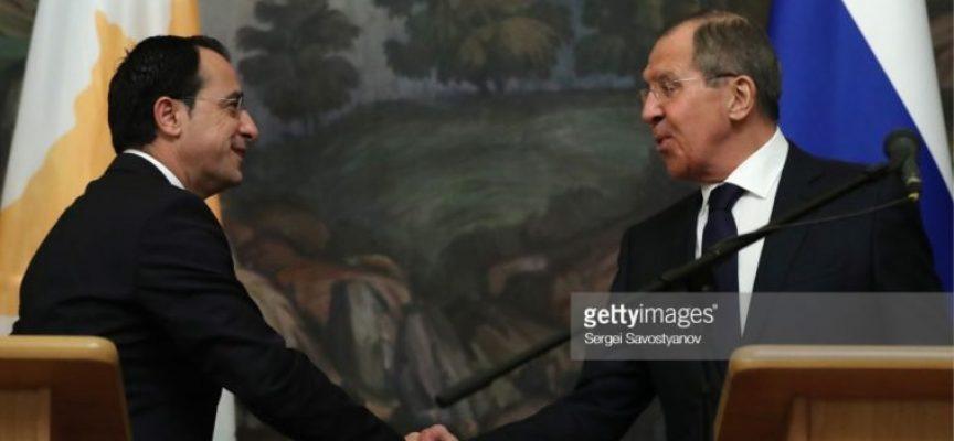 Rafforzati i rapporti tra Cipro e Russia, con la speranza di un futuro più luminoso