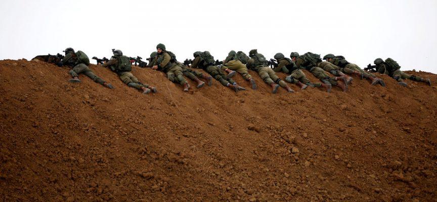 Per Israele è lecito sparare agli indifesi abitanti di Gaza?