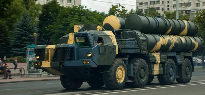 Cosa dovrebbe fare Israele del sistema antiaereo S-300