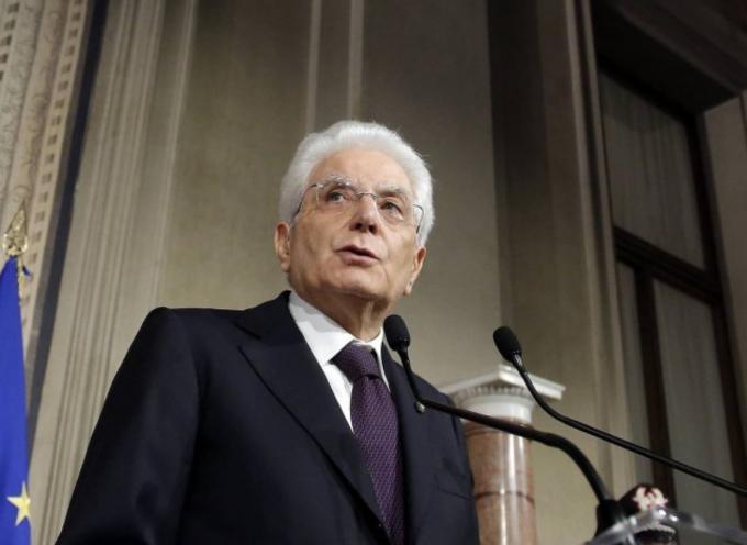 La situazione italiana, i rischi di terrorismo finanziario