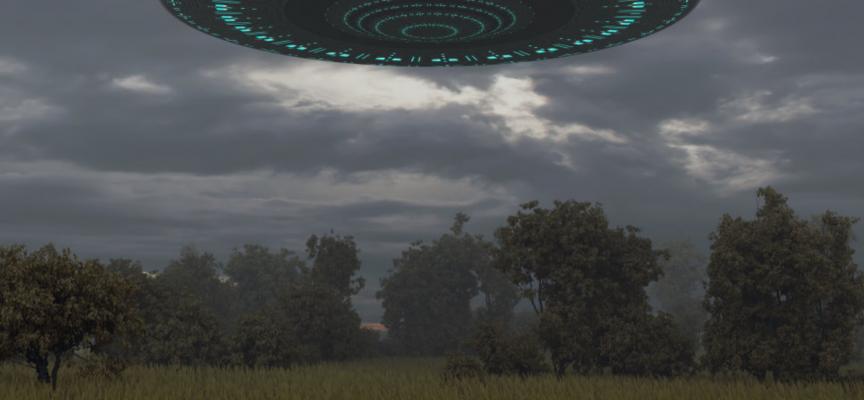 E se gli alieni fossero già sulla terra?