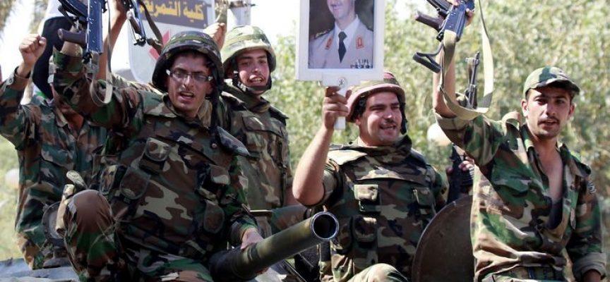 Verso Daraa