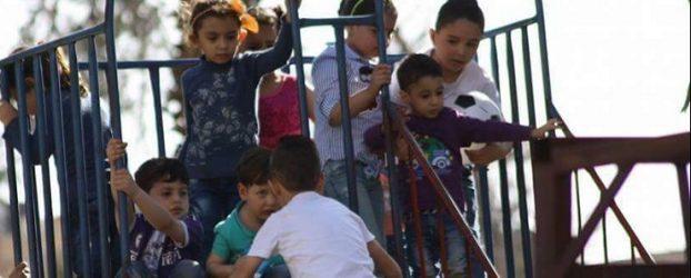 Le voci del popolo siriano