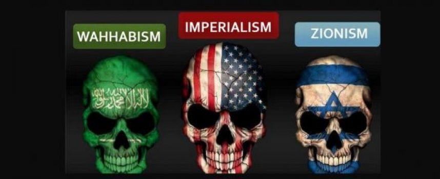 I Costruttori di Guerre
