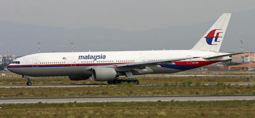 Riaffiora la la Grande Menzogna dell'abbattimento dell'MH17