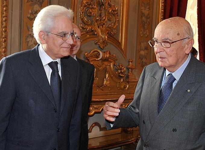 Italia – L'inizio della fine dell'Unione Europea