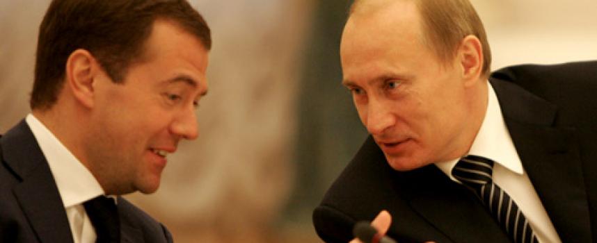 La riconferma di Medvedev: non sembra niente di buono