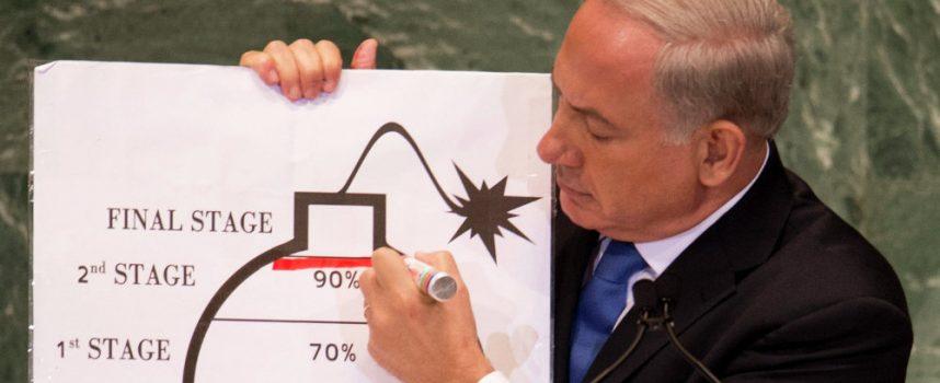 """Gli """"Iran files"""" di Netanyahu sono ben noti, vecchi e rubati a Vienna"""