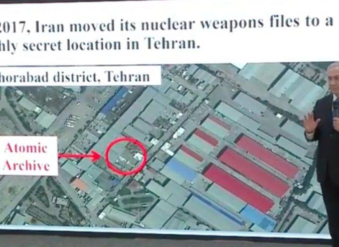 Analisi sulle rivelazioni di Netanyahu