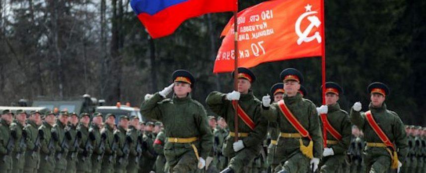 La Giornata della Vittoria russa (o la storia della Seconda Guerra Mondiale che non si sente spesso in Occidente)