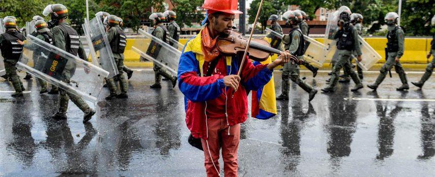 Gli USA non si riprenderanno facilmente il Venezuela