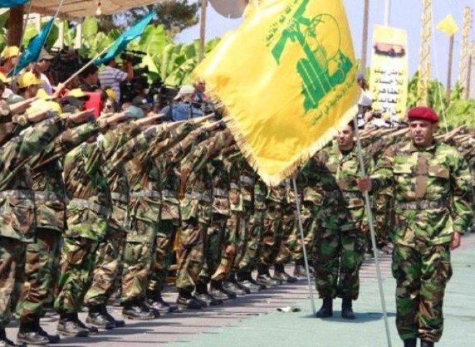 Hezbollah ha compiuto la sua missione in Siria, si prepara a rispondere alla guerra di Israele contro il Libano