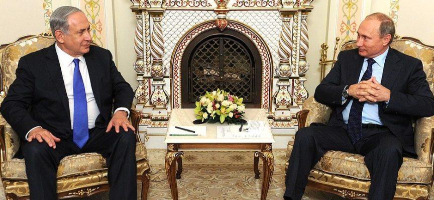 """Davvero Putin è pronto a """"scaricare"""" l'Iran?"""