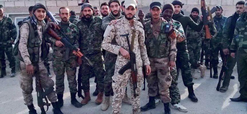 La Siria del sud tornerà sotto il controllo di Damasco, con o senza accordo russo-israeliano