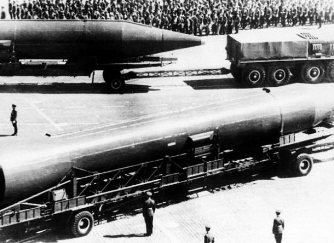 Missili per Castro: come l'Unione Sovietica ingannò gli USA nel 1962
