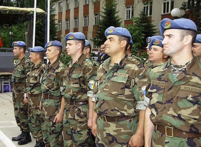 Alleanza Moldavia-Ucraina-Georgia: nient'altro che un fuoco di paglia