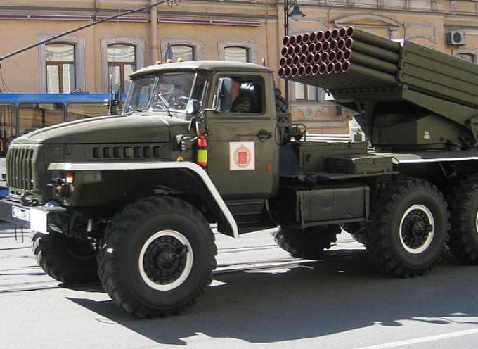 L'Esercito russo ottiene oggi le armi del futuro