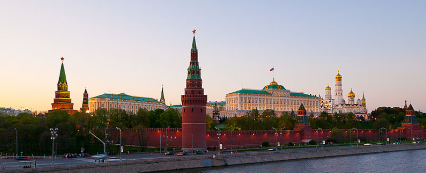 Non c'è nessuna quinta colonna al Cremlino? Ripensateci!