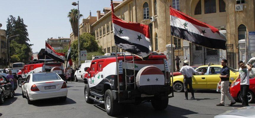 Come la fine dei giochi in Siria viene riferita dai media mediorientali
