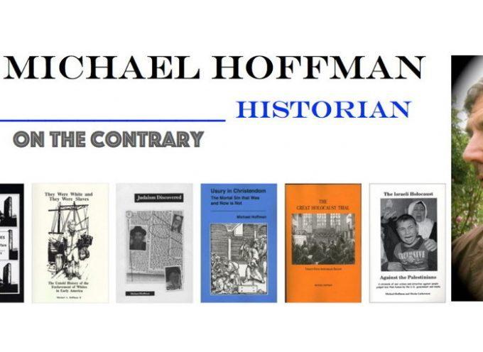 Il Saker intervista Michael A. Hoffman II