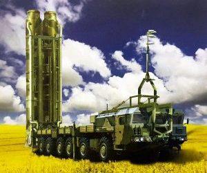 Gli altri nuovi rivoluzionari sistemi d'arma russi: gli antisatellite