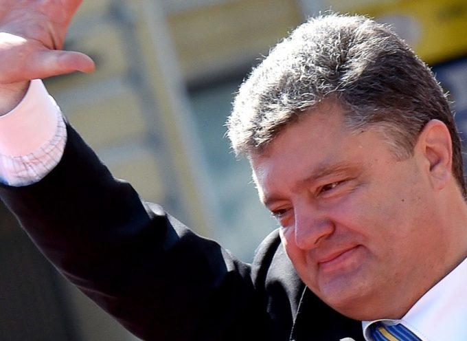 Quando stringi la mano all'Ucraina, ricorda poi di contarti le dita