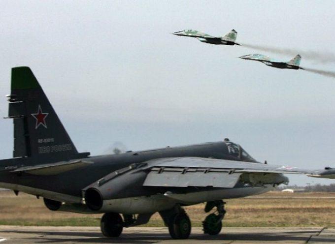 Damasco e Mosca dominano con confidenza il sud della Siria