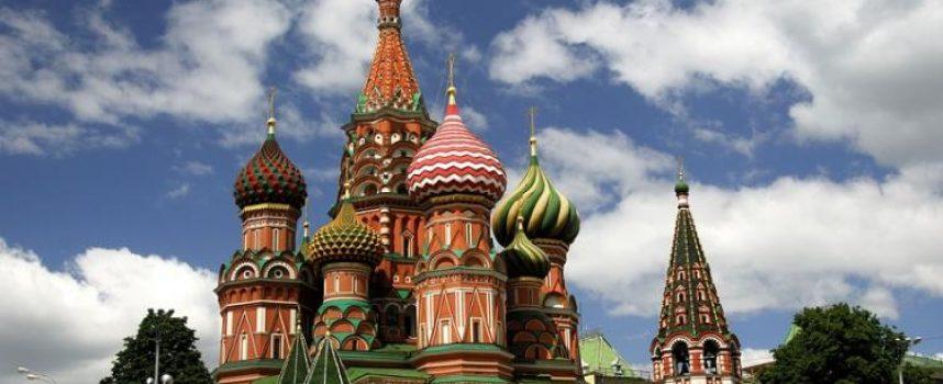 La resiliente Russia
