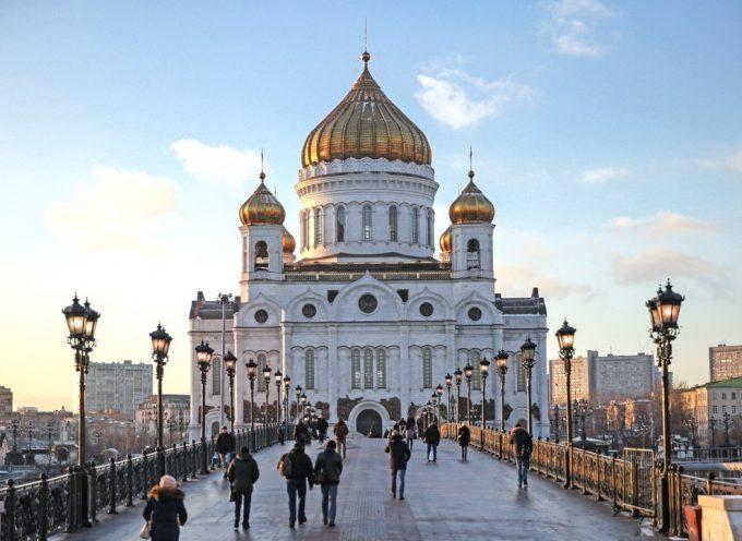 Il duplice attacco all'Ortodossia e alla Russia