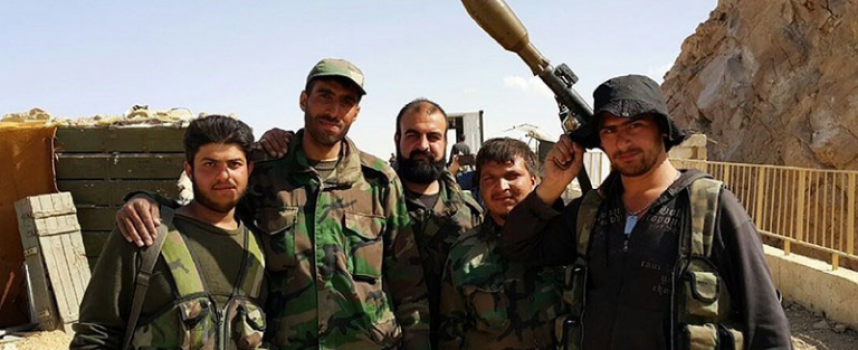 Rapporto del parlamento tedesco: la presenza americana in Siria è illegale
