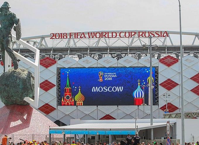 L'azzardo calcistico di Putin: come la Coppa del Mondo si è ripagata da sola