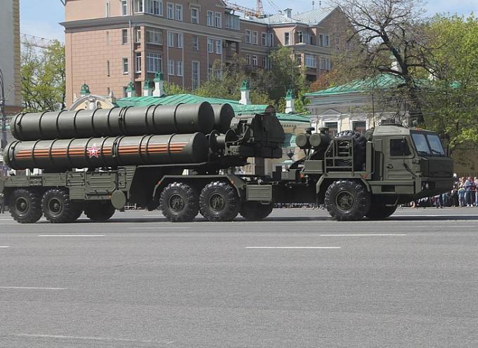 I test e il programma di sviluppo della difesa russa accendono l'immaginazione